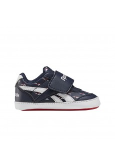 Reebok Kids' Trainers Royal Clj Navy Blue FW8994