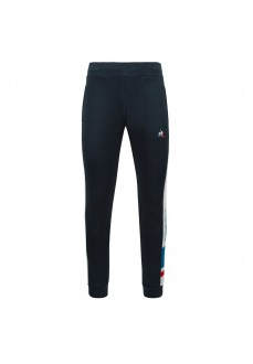 Le Coq Sportif Men's Pants TRI Slim Nº 1 M Navy Blue 2020521 | Trousers for Men | scorer.es
