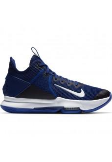 Zapatillas Hombre Nike Lebron Witness IV Varios Colores CV4004-400 | scorer.es