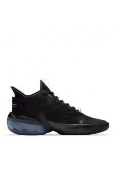 Nike Men's Trainers Jordan React Elevation Black/White CK6618-001