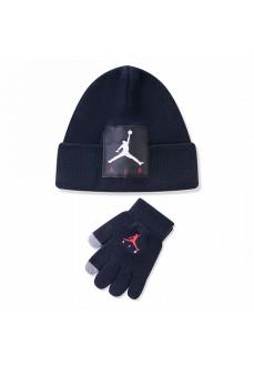 Gorro Nike Jordan Negro 9A0452-023 | scorer.es