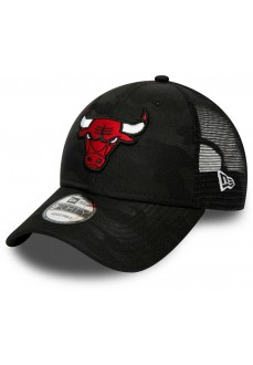 Gorra New Era Chicago Bulls Seasonal Negro 12490018 | scorer.es