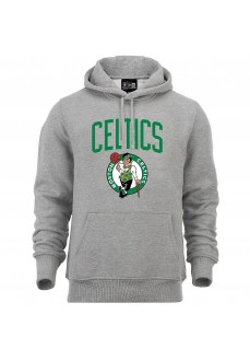 New Era Men's Boston Celtics Gray Sweatshirt 11546182 | Men's Sweatshirts | scorer.es