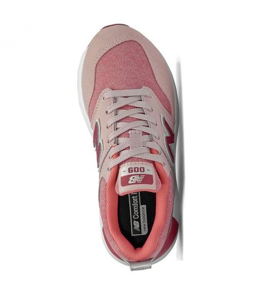 Zapatillas Mujer New Balance 009 Rosa YS009OS1 | scorer.es