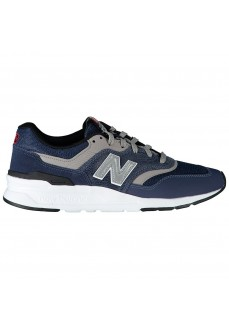 New Balance Men's Trainers 997 Several Colors CM997HFO