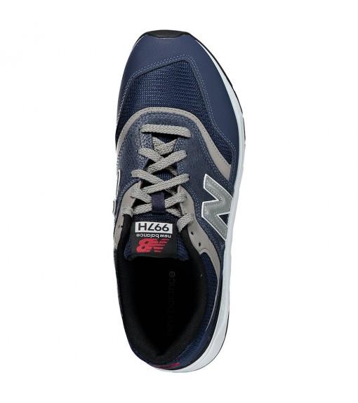 Zapatillas Hombre New Balance 997 Varios Colores CM997HFO | scorer.es