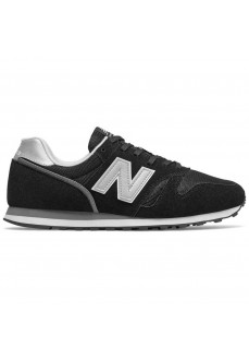 New Balance 373 Black Trainers ML373CA2
