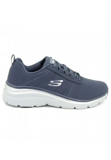 Zapatillas Mujer Skechers Fashion Fit 88888366-NVY