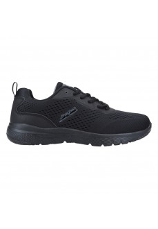 J.Hayber Men's Trainers Chanel Black ZA61010-200