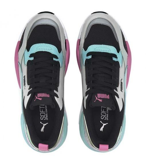 Zapatillas Mujer Puma X-Ray 2 Square Gray Varios Colores 373108-04 | scorer.es