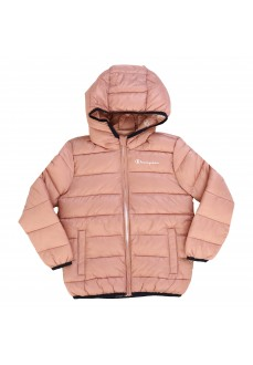 Champion Kids' Coat Pink 305476-PS144-MSY