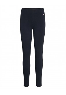 Champion Women's Pants Navy Blue 112012-BS501-NNY | Trousers for Women | scorer.es
