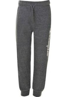 Boy's Pants Champion Gray 305363-EM006-OXGM | Trousers for Kids | scorer.es