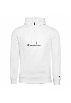 Champion Sweatshirt 214746-WW001-WHT