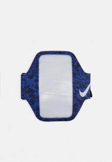 Brazalete Nike Lean Arm Band Azul N0003570960 | scorer.es