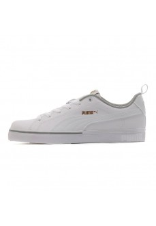 Zapatillas Niño/a Puma Break Point Vulc Blanco 373633-02