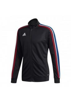 Adidas Men's Sweatshirt Tiro Track Black | Men's Sweatshirts | scorer.es