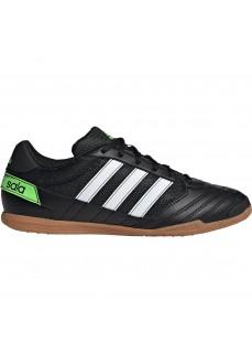Zapatillas Hombre Adidas Super Sala Negro/Blanco FV5456
