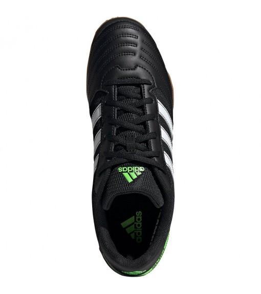 Zapatillas Hombre Adidas Super Sala Negro/Blanco FV5456 | scorer.es
