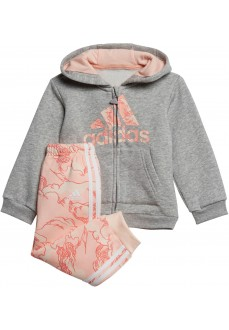 Adidas Infant Tracksuit Fleece Hooded Several Colors GD3925