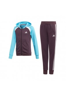 Adidas Kids' Tracksuit G Hood Cot Ts Several Colors GE0711