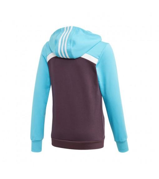 Chandal Niño/a Adidas G Hood Cot Ts Varios Colores GE0711 | scorer.es