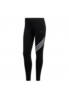 Adidas Women's Tights 7/8 Run It 3 Bandas