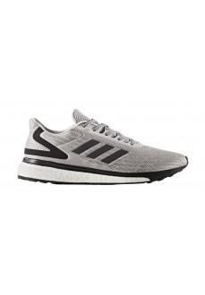Zapatillas de running Adidas Response Gris