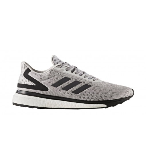 Adidas Response Gray Running Shoes | scorer.es