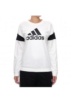 Sudadera Mujer Adidas Graphic Blanco GD3810 | scorer.es