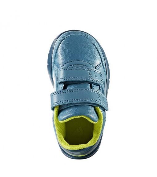 Adidas Alta Sport Cloudfoam Kids' Trainers | No laces | scorer.es