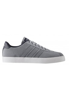 Zapatillas casual Adidas Court Gris