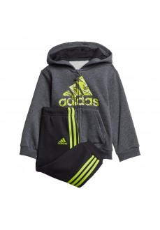 Chandal Infantil Adidas Fleece Hooded Varios Colores GK1652 | scorer.es
