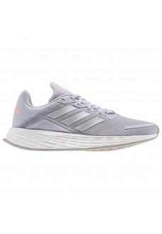 Adidas Kids' Trainers Duramo Sl Gray FX7303
