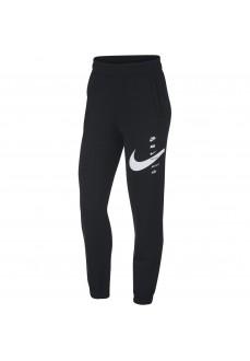 Pantalón Largo Mujer Nike Sportswear Negro CU5631-011 | scorer.es