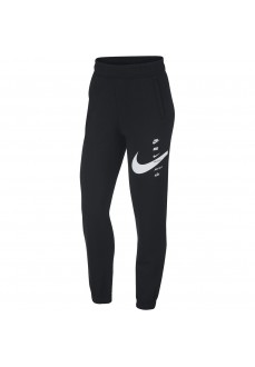 Nike Women's Pants Sportswear Black CU5631-011 | Trousers for Women | scorer.es