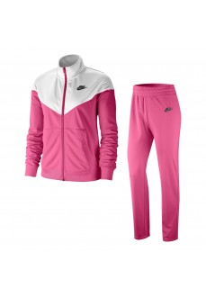 Chandal Mujer Nike Sportswear Suit Rosa/Blanco BV4958-684 | scorer.es