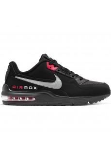Zapatillas Hombre Nike Air Max LTD3 Negra CW2649-001 | scorer.es