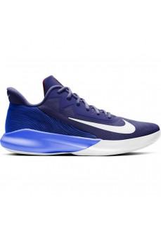 Zapatillas Hombre Nike Precision IV Varios Colores CK1069-400