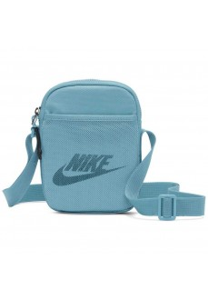 Nike Heritage Small Bag Blue BA5871-424