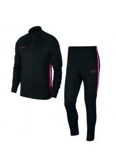 Chandal Hombre Nike Dry Academy Negro/Rosa AO0053-016 | scorer.es