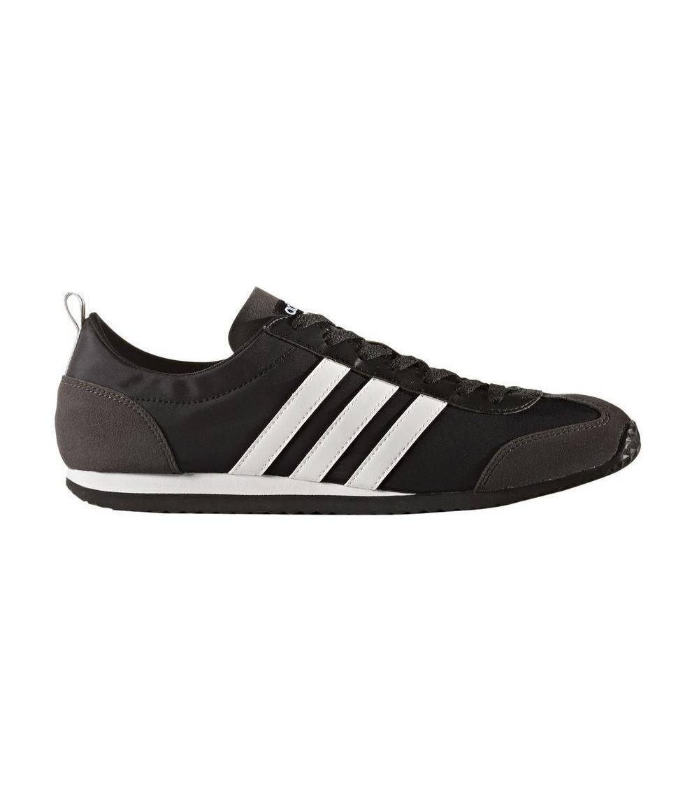 zapatillas adidas negras de hombre