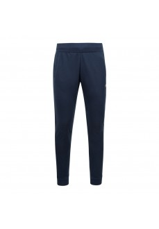 Le Coq Sportif Men's Pants Essentiels Navy Blue 2020528 | Trousers for Men | scorer.es