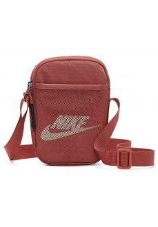 Nike Heritage Small Bag Pink BA5871-689
