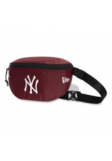 Riñonera New Era New York Yankees Granate 12484698
