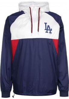 Chaqueta Hombre New Era New Los Angeles Dodgers Varios Colores 12485603