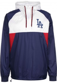 New Era Men's Jacket New Los Angeles Dodgers Several Colors 12485603