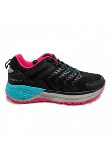 Zapatillas Mujer Nicoboco Montech Negro 33-270W-070