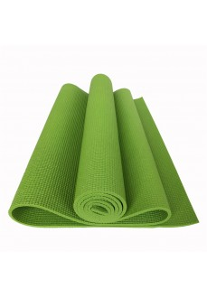 Atipick Mat Yoga 6mm Thickness, 173*61 Pistachio Green | Training | scorer.es