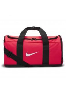 Nike Team Duffle Bag Coral Pink BA5797-644